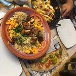 Bilde fra Básico Gastrobar