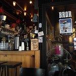 Bilde fra Bror Bar Og Restaurant