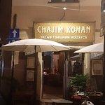 Zdjęcie Chajim Kohan