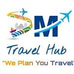 DM Travel Hub