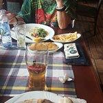 Zdjęcie Restauracja Nordowi Mol
