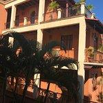 EDIFICIO HOTEL PALACIO