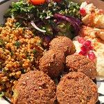 Billede af Gaza Grill