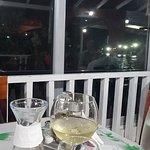 Billede af Restaurant Castle Ksamil