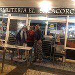 Foto de Vermuteria El Sacacorchos