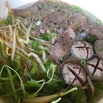 Zdjęcie Mama Vân - Sài Gòn Deli