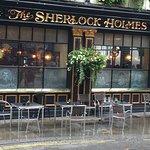 シャーロックホームズ パブリックハウス & レストランの写真