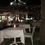 Ear Restaurant Cafee fényképe