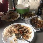 ภาพถ่ายของ Curry and Rice