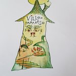 Bilde fra Villa Paradiso Frogner