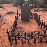 Silverton Cemetery
