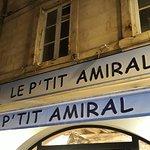 ภาพถ่ายของ Le p'tit Amiral