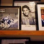 as youAmelia Earhart enter sports memorabilia with a photo of Amelia  Earhart