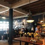 ภาพถ่ายของ Kaogee Cafe