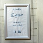Kahvila Dagmar