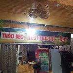 Ảnh về Thao Beo Restaurant Bar