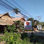 Nai-Hua Restaurant  Klong Nin Beach Koh Lanta Yai  Krabi.  (The Best Resturant in Lanta Island