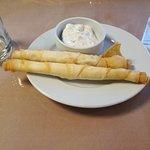 Bilde fra Pasha Restaurant