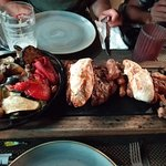 Capuciner Grill&Steak Foto