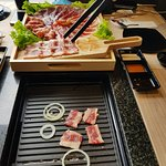 Japanese BBQ at its finest