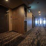 תמונה מAPA Hotel Ibaraki Koga Ekimae