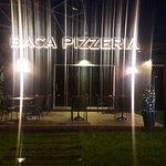 Baca Pizzeria