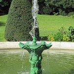 Fontaine du Parc