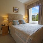 Room 5, Classic king double Room with Scenic view and shower ensuite