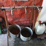 War Water Supply