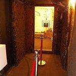 War Museum - Ratni muzej Sarajevo 1992 Hallway