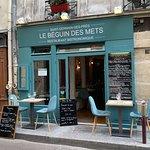 Photo of Le Beguin des Mets