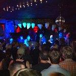 Eddie & The Hotrods in der Freak Show, Essen