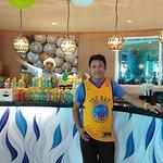 Azraq at Banana Island Resort Doha by Anantara照片
