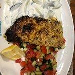 صورة فوتوغرافية لـ Türkis City - Oriental Food