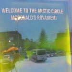 Mcdonald's Rovaniemi照片