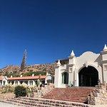 Hotel Huacalera – fotografija
