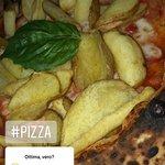 Zdjęcie Basilico pizzeria napoletana