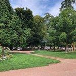 Фотография Jardins de l'Europe