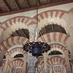 La mosquée cathédrale de Cordoue
