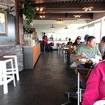 Northern Lights Café照片