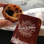 Foto de Pastéis de Belém