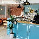 Zdjęcie Fika Coffee Shop