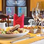 صورة فوتوغرافية لـ مطعم فرنسي