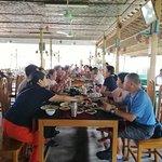 ภาพถ่ายของ Mar Lar Thein Gi Restaurant
