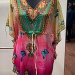 New Arival - Beach Kaftan