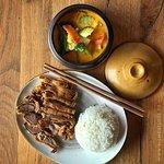 Lua vietnamese Kitchen照片