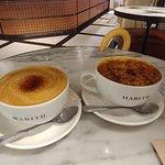 Caffe Habitu (形點)の写真