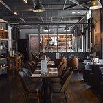 Restaurant Boulogne-Billancout - Avenue Emile Zola - Brasserie - Bar - Café - privatisable - 92