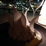 Bennelong Restaurant Sydney照片