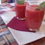 chupito tomaquet